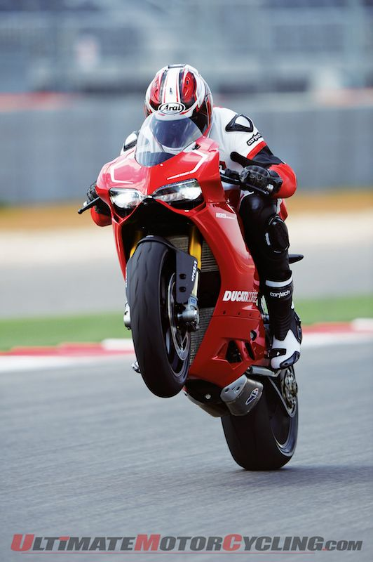 Ducati 1199 Panigale R for sale