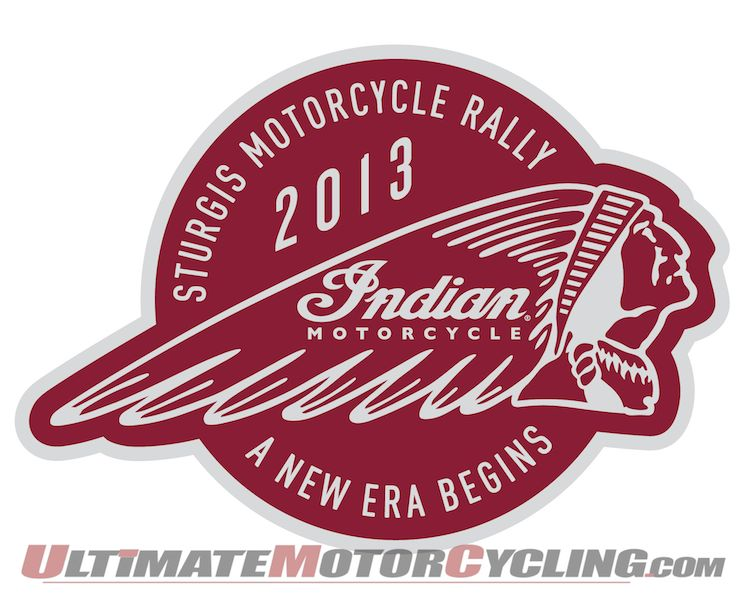Indian Motorcycle to Unveil 2014 Indian Chief at Sturgis