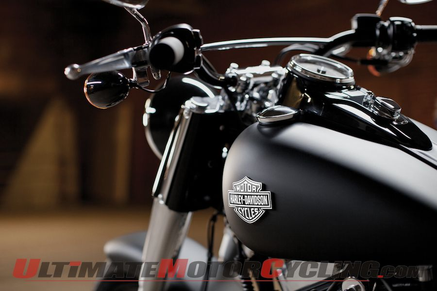 Harley-Davidson: Quarter 2 Motorcycle Sales up 5.2% Worldwide