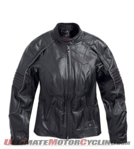 Harley-Davidson Ava RCS Leather Women's Jacket