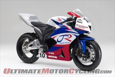 2014 Isle of Man TT | Cummins with Jackson Racing for Supersport Campaign