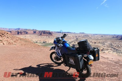 MotoQuest Tours 2014 | The American Southwest Adventure