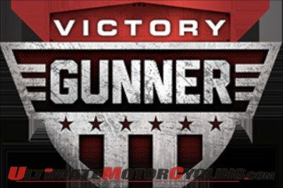 Victory Motorcycles to Unveil Gunner Bobber at Chicago IMS