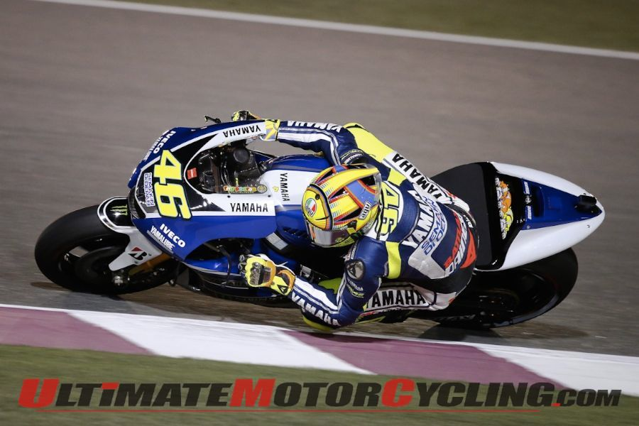 2014 Qatar MotoGP | Bridgestone Says Quicker Pace Expected
