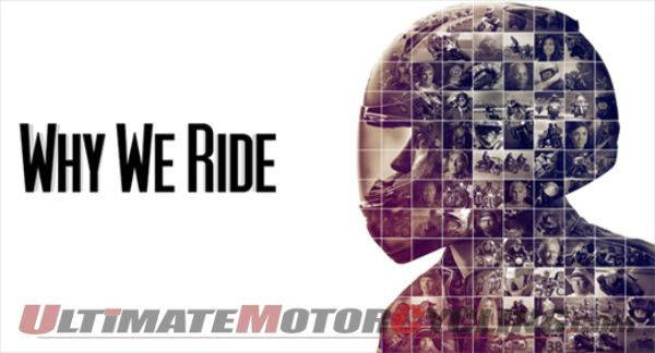 Daytona Bike Week Premier of 'Why We Ride' Free for AMA Members