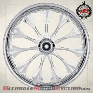Ridewright Wheels Releases New Forged Line - El Camino Wheels