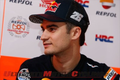 Pedrosa Undergoes Forearm Surgery, Confident for Le Mans MotoGP