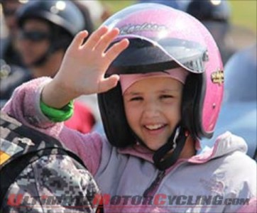Central Tennessee Ride for Kids Raises More Than $105K