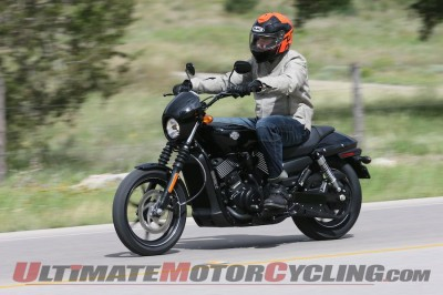 Harley Street 750 Review