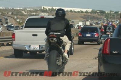 AMA: CHP Forced to Remove Lane-Splitting Guidelines from Website