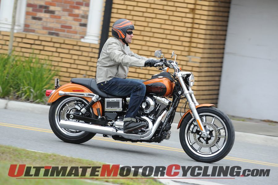 2014 Harley Low Rider Recall Due to Ignition Switch Vibration Issues