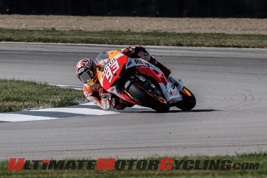 2014 Indy MotoGP on TV  - Fox Sports 1 to Air 3 Hours of Live Coverage
