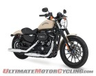 2015 Harley-Davidson Sportster Lineup | Preview