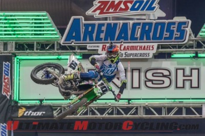 2015 Arenacross TV Schedule | Fox Sports 1