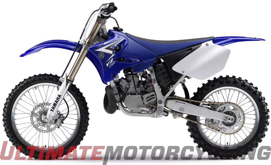 3 Steps to Buying High-Quality Used Motorcycle Parts Online YZ250