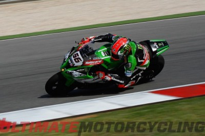 Portimao World SBK 2015 Results - Rea Doubles - Again! Tom Sykes