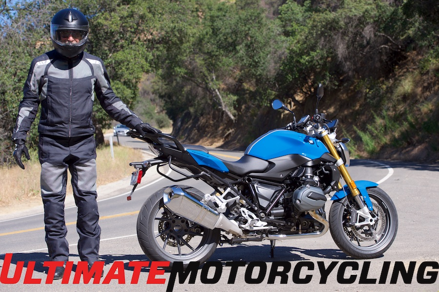 BMW AirFlow Suit Review Full Review