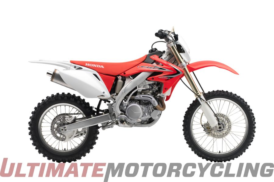 2016 Honda CRF450X | Buyer's Guide & Specs