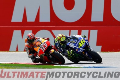 Indy MotoGP 2015 Preview | Rossi Holds Slim Lead Marquez