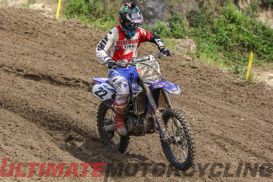 Chad Reed to Race 2015 Monster Energy Cup