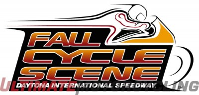 2015 Daytona Fall Cycle Scene