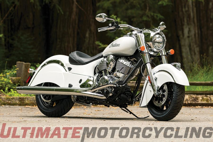 2016 Indian Chief Classic   Buyer's Guide