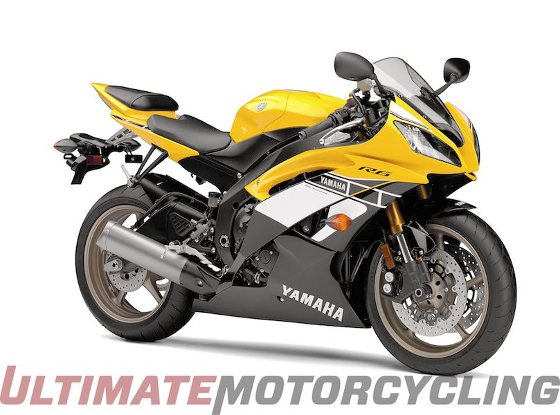 2016 Yamaha YZF-R6 | Buyer's Guide