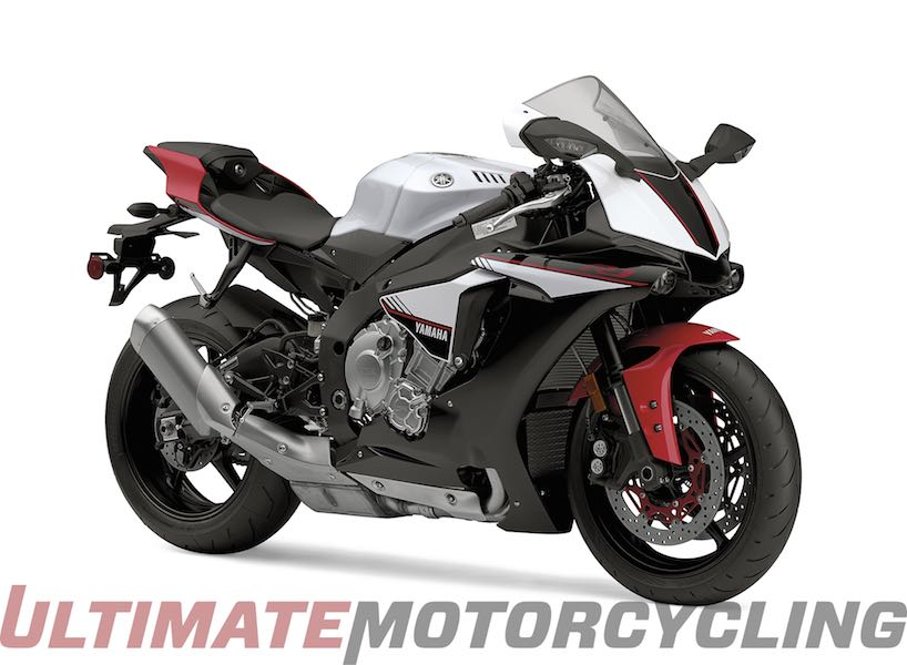 2016 Yamaha YZF-R1S   Buyer's Guide
