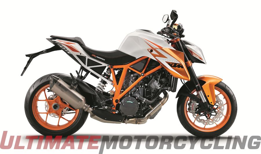 2017 KTM 1290 Super Duke R Special Edition |Buyer's Guide