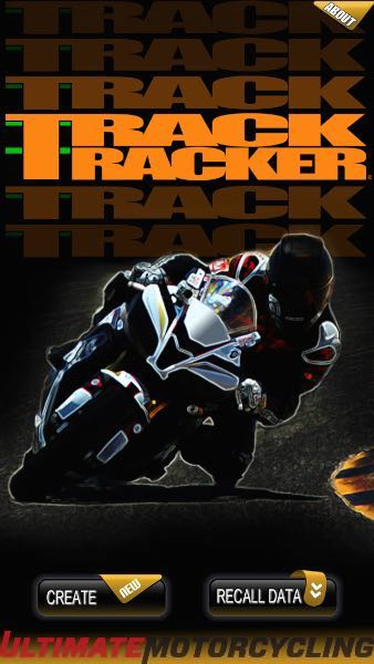 Top 10 Gifts for Motorcycle Riders of All Kinds Track Tracker App