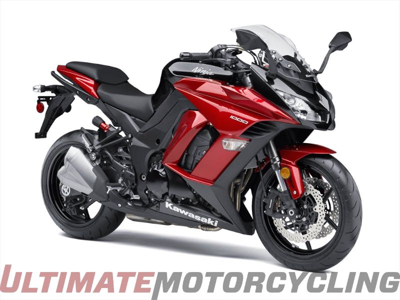 2016 Kawasaki Ninja 1000 ABS | Buyer's Guide