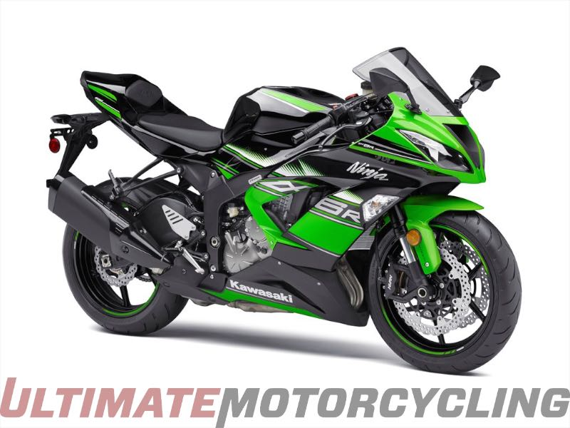 2016 Kawasaki Ninja ZX-6R | Buyer's Guide