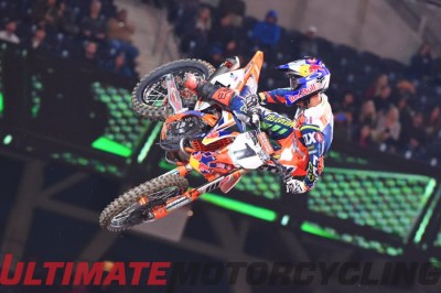 2016 Anaheim 2 Supercross Preview | KTM's Dungey Leads Points