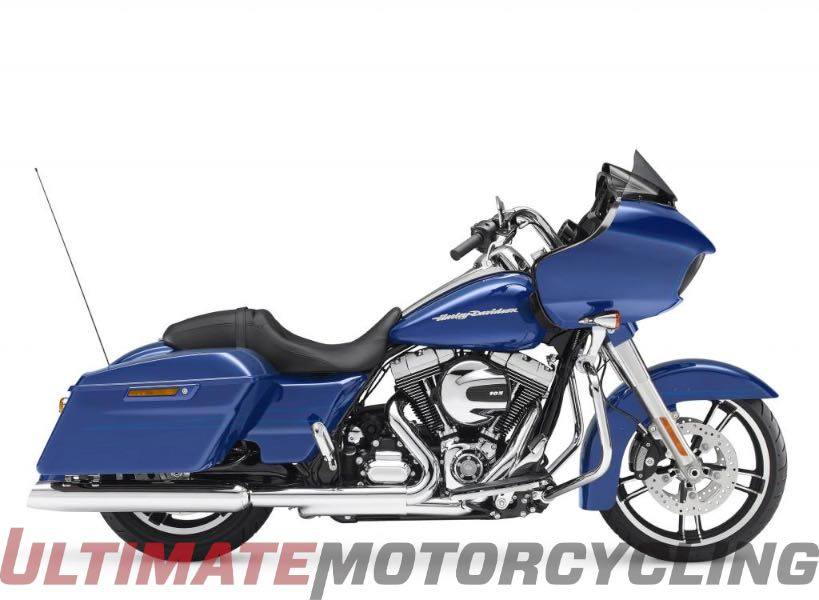 2016 Harley-Davidson Road Glide Special | Buyer's Guide