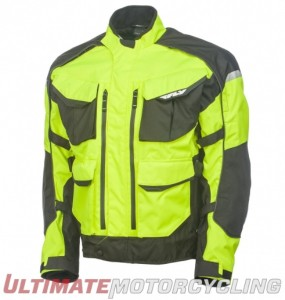 Fly Racing Terra Trek 4 hi-vis