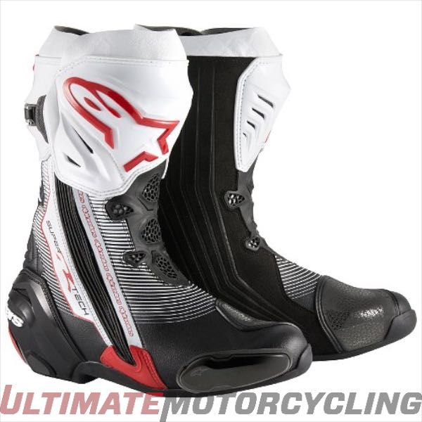 Alpinestars Supertech R Review | Modest Price, High Protection