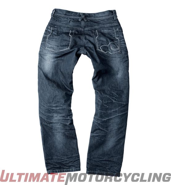 iXS Cassidy II Review | Motorcycle Jeans