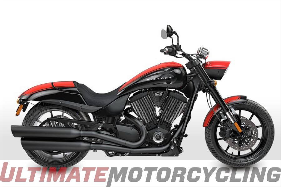 2016 Victory Hammer S | Buyer's Guide