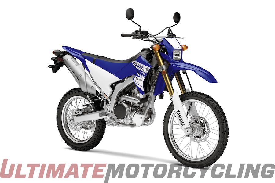 2016 Yamaha WR250R | Buyer's Guide