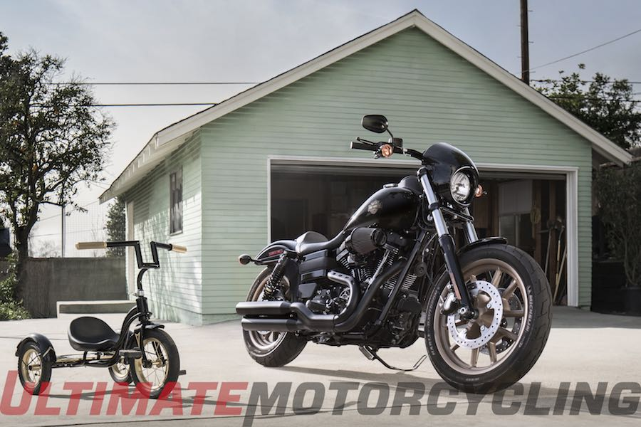 Harley-Davidson Launches 'Live Your Legend' Campaign