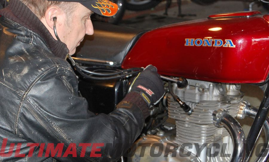 Top 6 Strange Motorcycle Noises   What They May Mean
