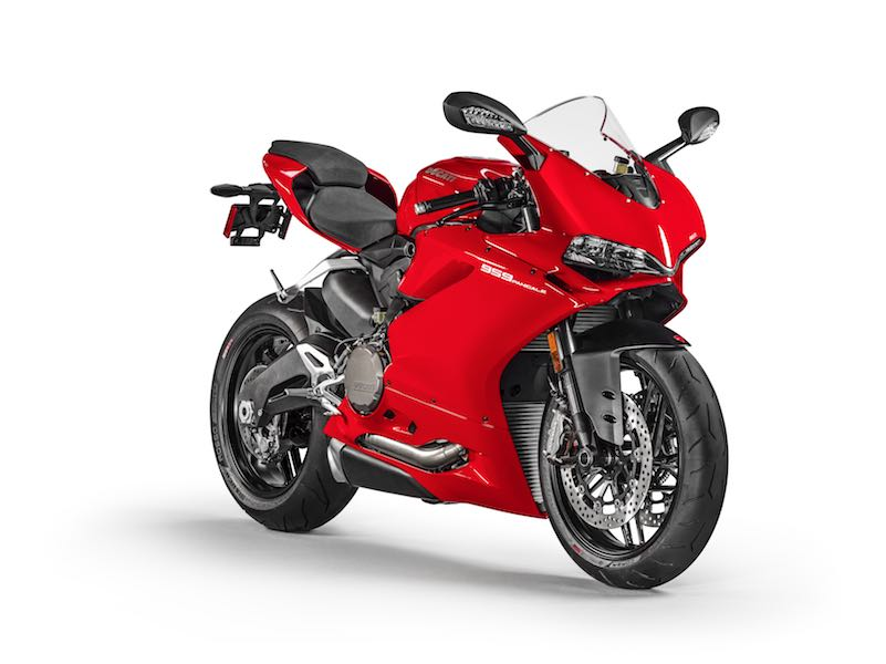 2016 Ducati 959 Panigale | Buyer's Guide