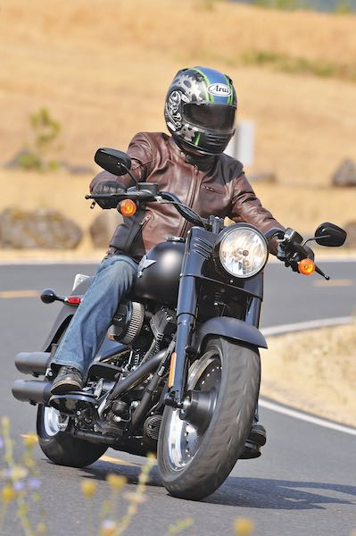 2016 Harley-Davidson Fat Boy S for sale