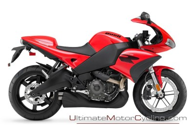 2010 Buell Models | Motorcycle Previews