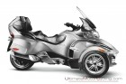 2010_Can-Am_Spyder_RT_Wallpaper 5