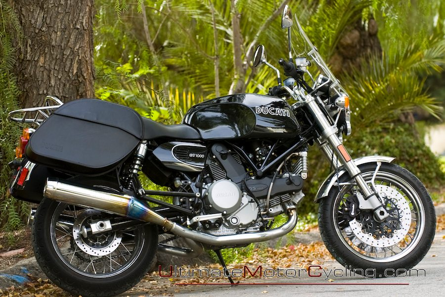 Ducati GT1000 Sport Classic Road Test - Motorcycle.com