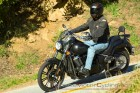 2010 Kawasaki Vulcan 900 Custome SE