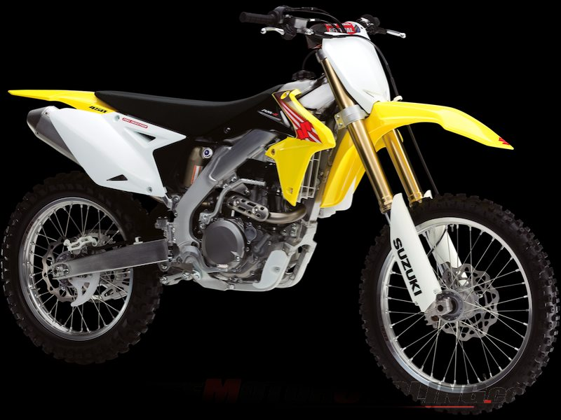 2011 suzuki rm z450 preview. Black Bedroom Furniture Sets. Home Design Ideas