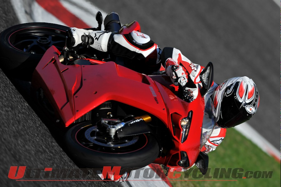 2011 ducati 1198 sp review