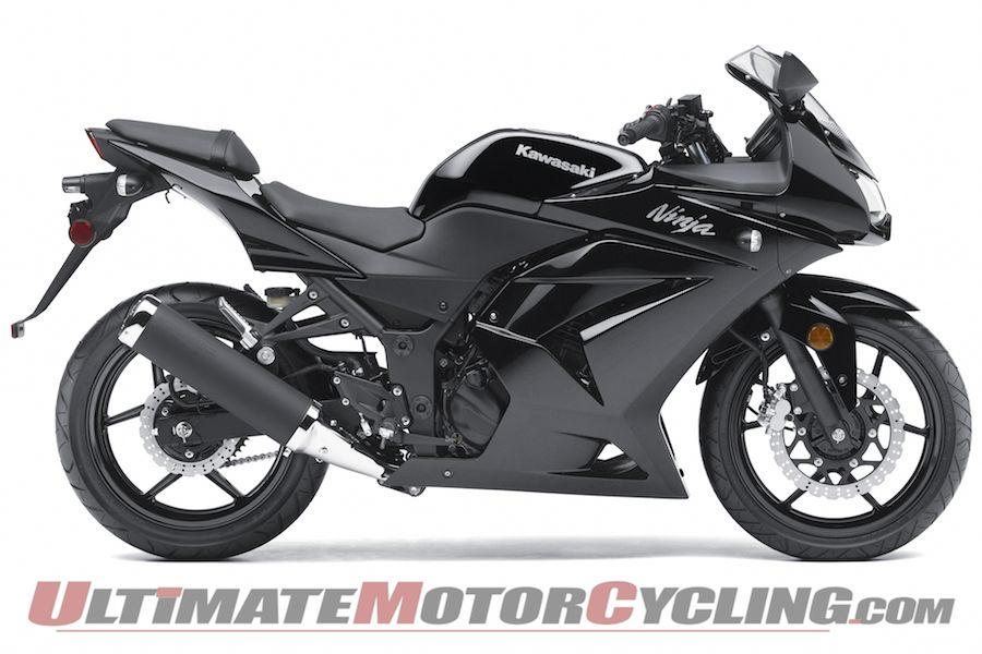 2011 Kawasaki Ninja 250R | Preview